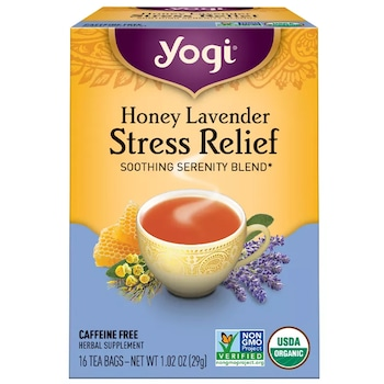 E-Comm: Stress Relief Products