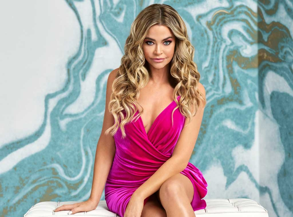 Denise Richards, The Real Housewives of Beverly Hills
