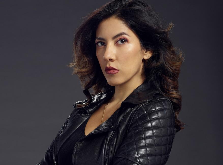 Stephanie Beatriz, Brooklyn Nine-Nine, Favorite TV episodes