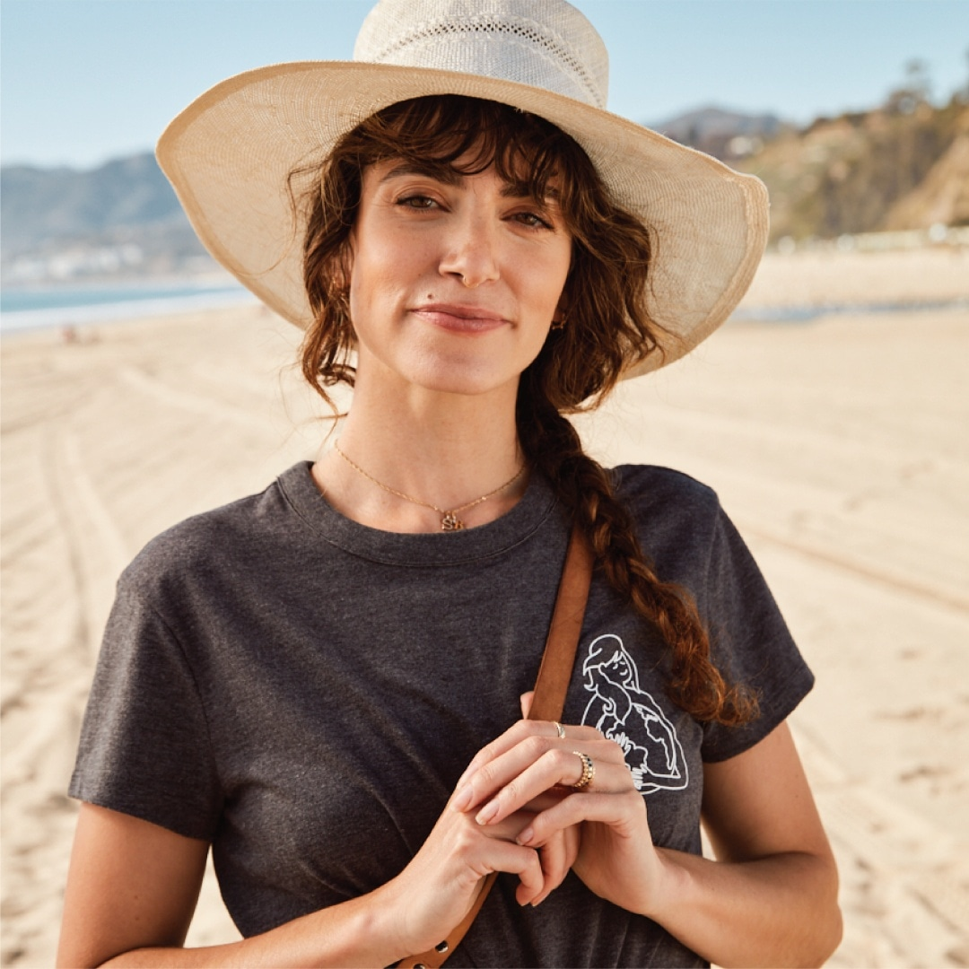 EComm: Nikki Reed Earth Day Picks