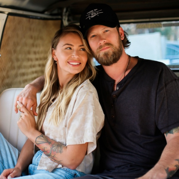 Brian and Brittney Kelley's Fashion Brand Is Bigger Than Any Festival