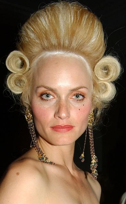Amber Valletta, Met Gala 2004, Best Beauty