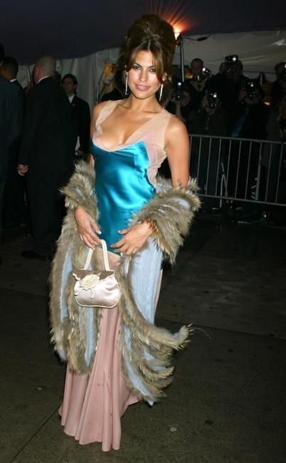 Eva Mendes, Best Met Gala Accessories
