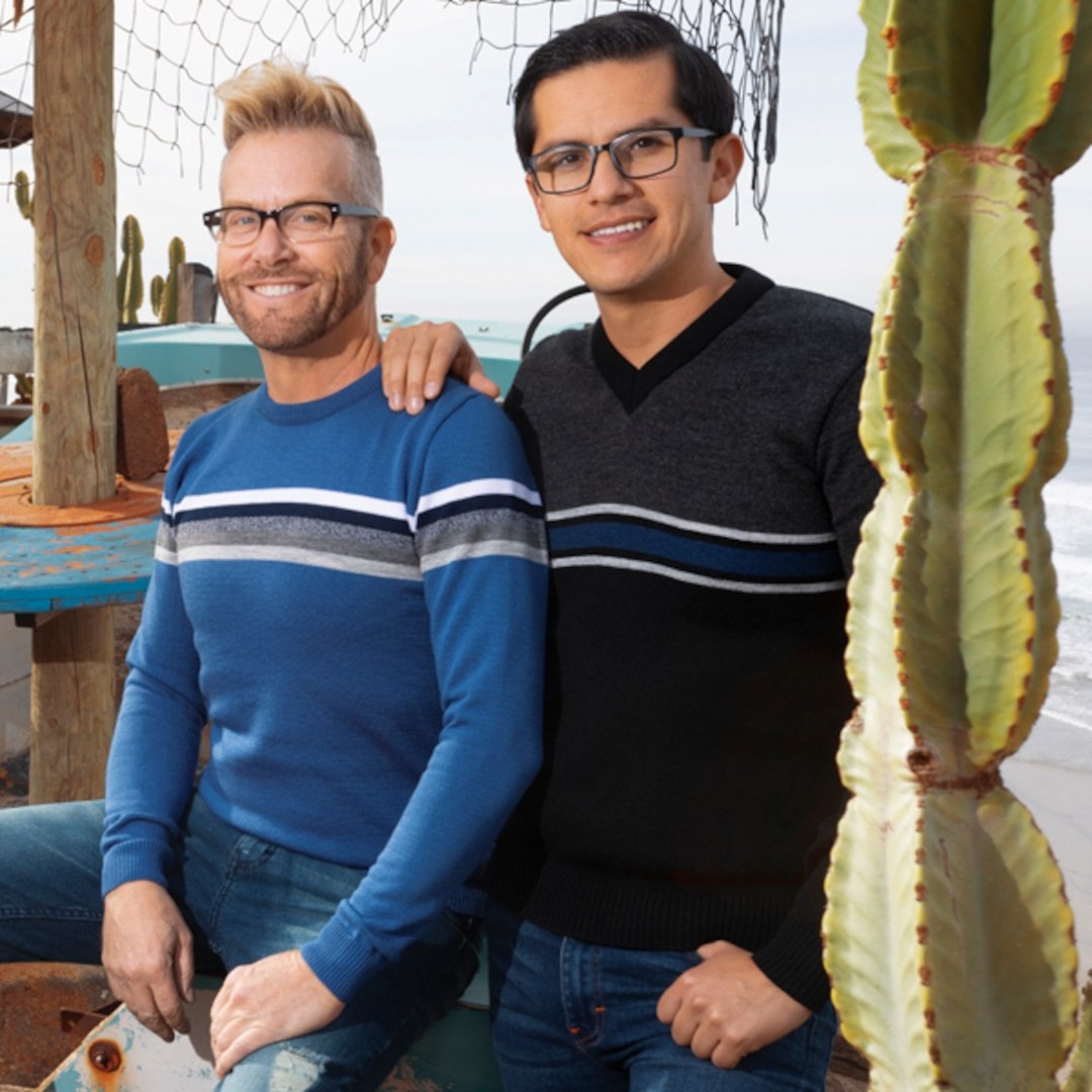 See Kenneth and Armando's Emotional 90 Day Fiancé: The Other Way Reunion