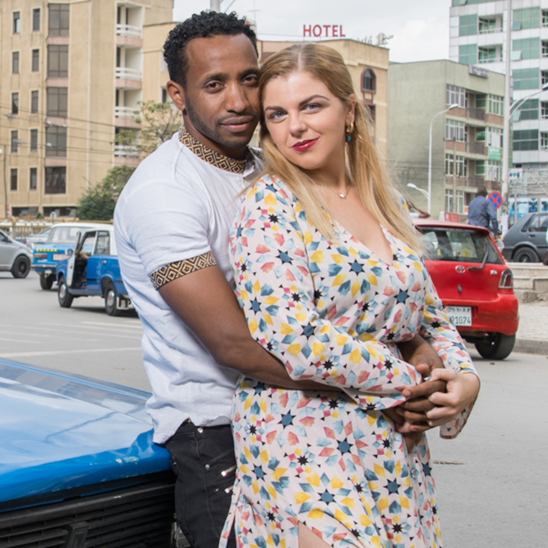 Why 90 Day Fiancé: The Other Way's Ariela Says She Has Mixed Emotions About Returning to Ethiopia