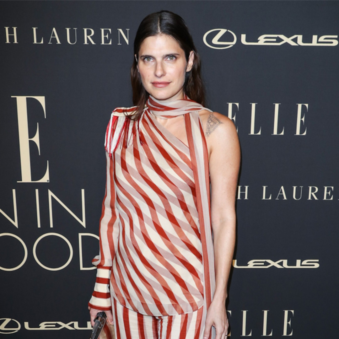 Lake Bell Gets Tattooed By Husband Scott Campbell for the