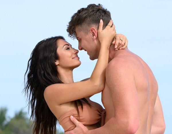 All the Hot Behind-the-Scenes Secrets of Too Hot to Handle Revealed