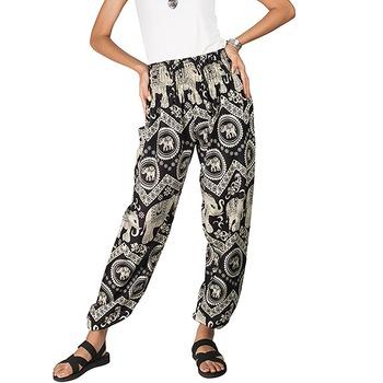 E-Comm: Amazon Harem Pants