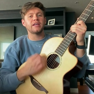 One World: Together at Home Event, Niall Horan