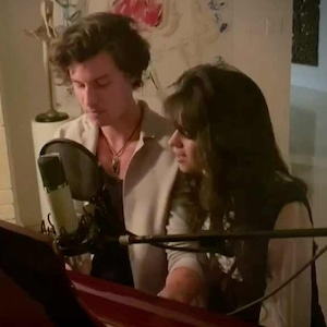 One World: Together at Home Event, Shawn Mendes, Camila Cabello