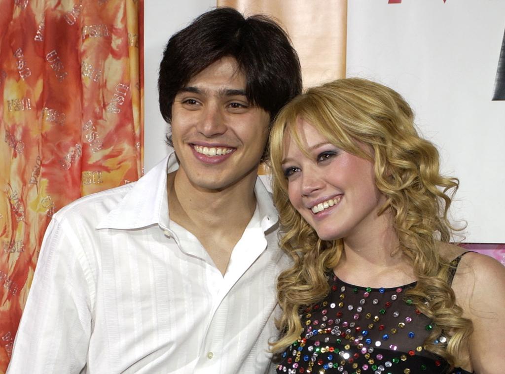 Yani Gellman, Hilary Duff