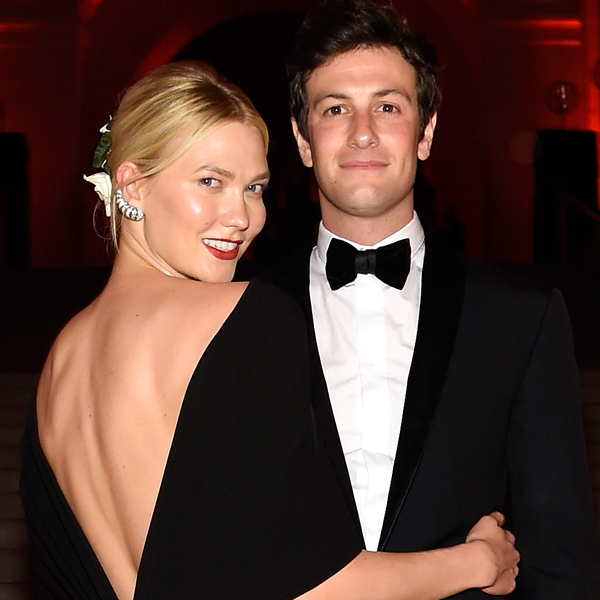 Karlie Kloss Shares Rare Glimpse Into Her Marriage With Joshua Kushner