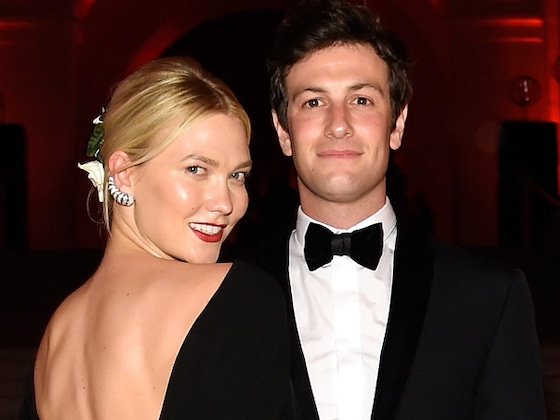 """Karlie Kloss Shares Rare Glimpse Into Her Marriage With """"Best Friend"""" Joshua Kushner"""