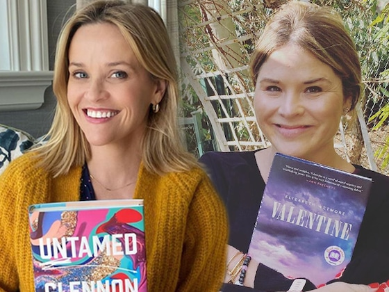 April 2020 Celebrity Book Club Picks From Reese Witherspoon, Jenna Bush Hager & More
