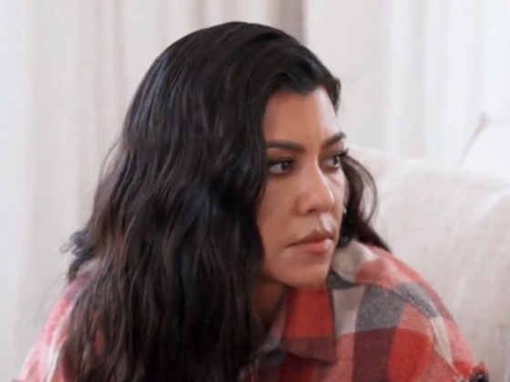 Kourtney Kardashian Makes a Big Decision About Filming After Her Fight With Kim on <i>KUWTK</i>