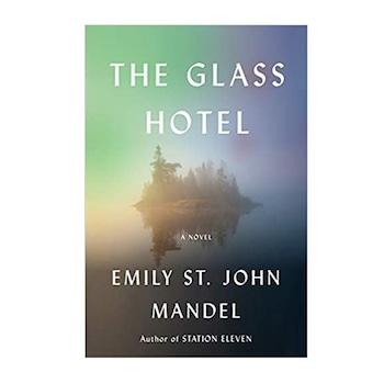 Celebrity Book Club Picks, The Glass Hotel