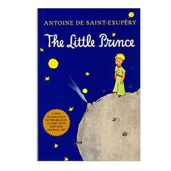 Celebrity Book Club Picks, The Little Prince