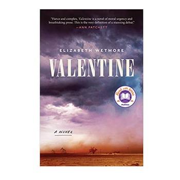 Celebrity Book Club Picks, Valentine