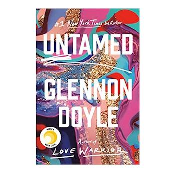 Celebrity Book Club Picks, Untamed
