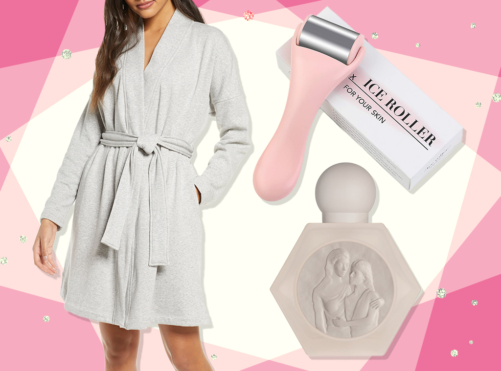 E-Comm: Mother's Day Glam Squad Gift Guide