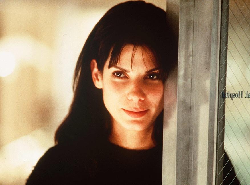 While You Were Sleeping, Sandra Bullock