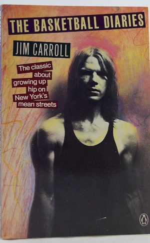 The Basketball Diaries, Jim Carroll