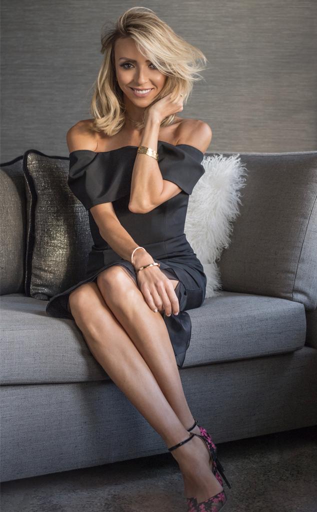 EComm: Giuliana Rancics home line on HSN