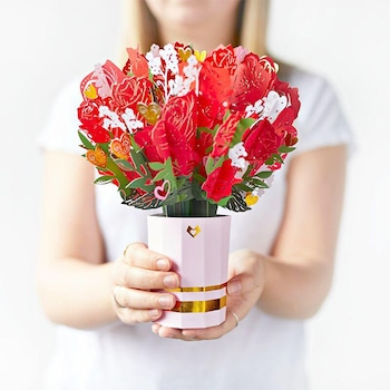 Ecomm: Mother's Day Flowers