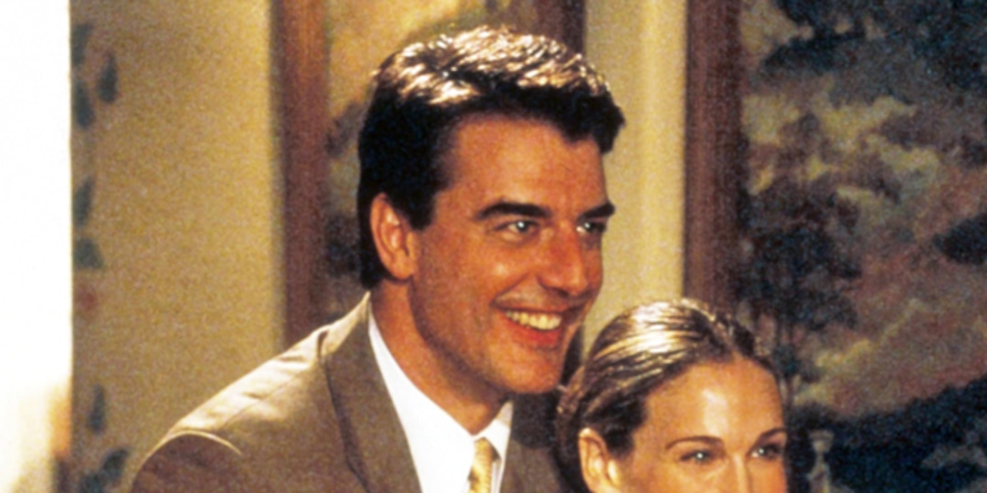 Ranking All of the Unforgettable Sex and the City Relationships, From Skipper to Mr. Big - E! Online.jpg