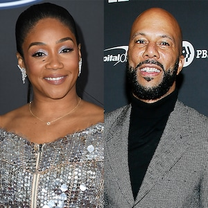 Tiffany Haddish, Common