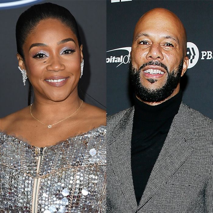 See Tiffany Haddish S Hilarious Response To Rumors She S Dating Common E Online