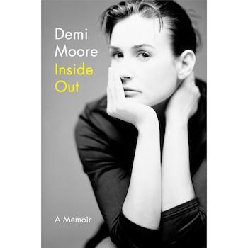E-Comm: Celebs Juiciest Tell-All Books, Demi Moore