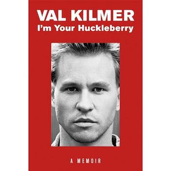 E-Comm: Celebs Juiciest Tell-All Books, Val Kilmer