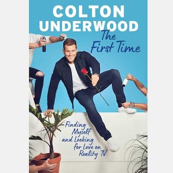E-Comm: Celebs Juiciest Tell-All Books, Colton Underwood