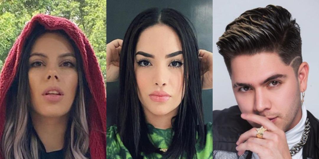 De Que Lado Estan Los Youtubers Mas Famosos En El Escandalo De Kimberly Loaiza Y Juan De Dios Pantoja E Online Latino Co