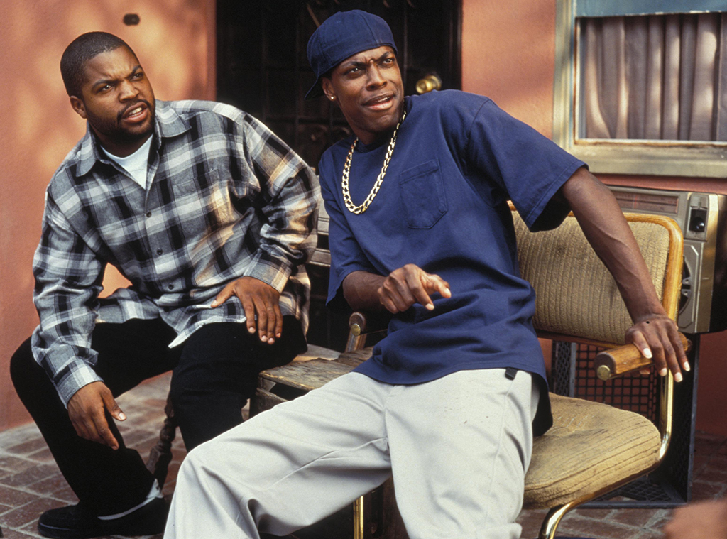 Friday, Chris Tucker, Ice Cube