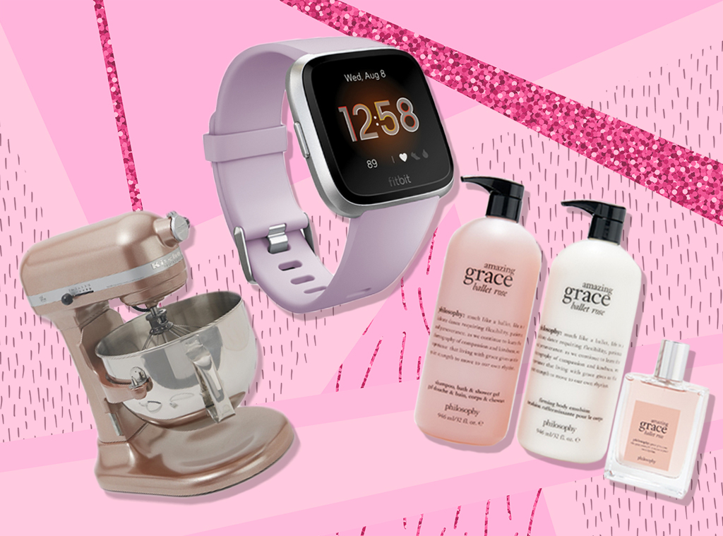 E-Comm: QVC Mother's Day Gift Ideas