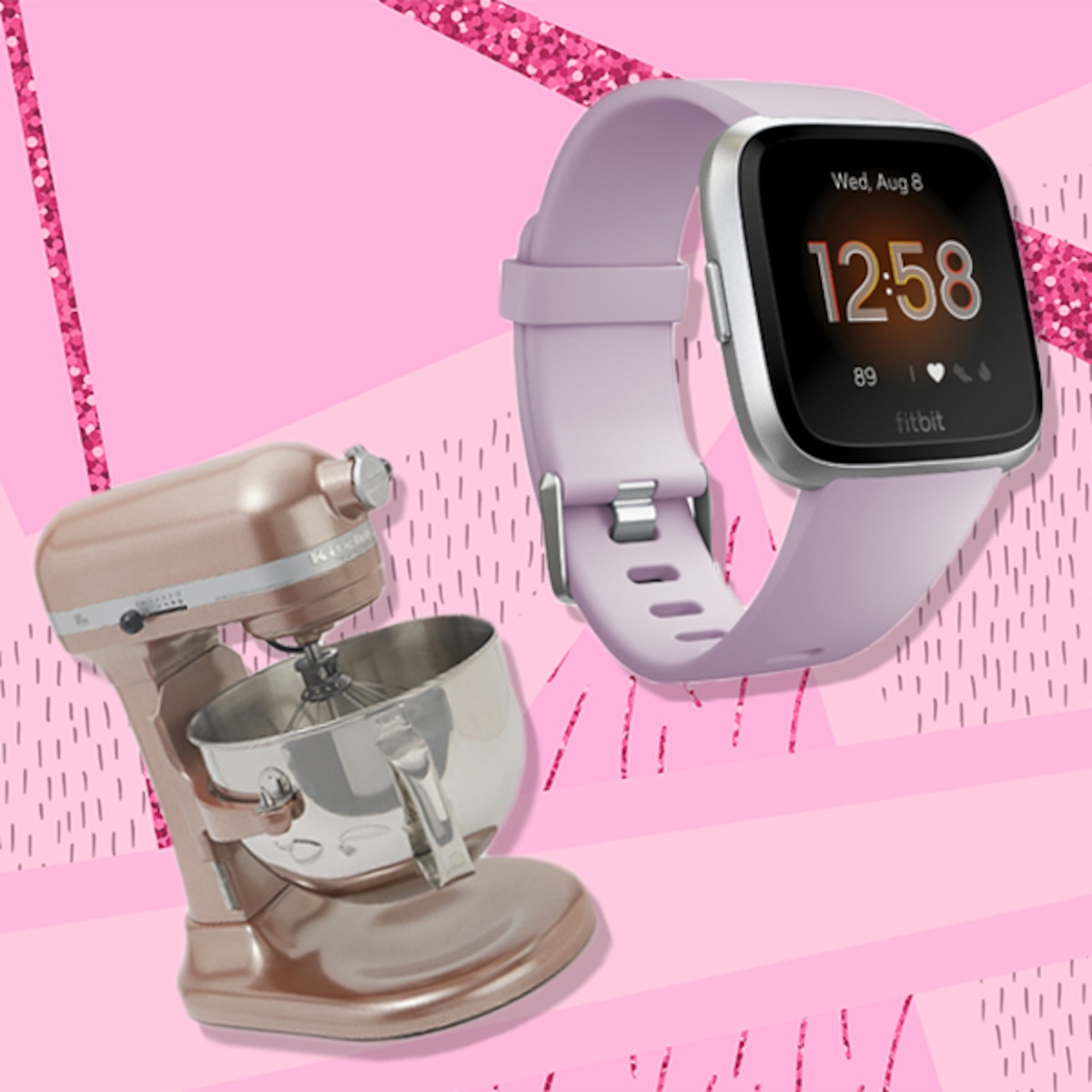 Qvc S Top 10 Mother S Day Gift Ideas E News
