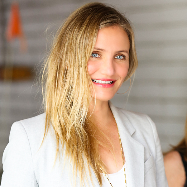 Cameron Diaz Teases Her Return to Acting After 5-Year Hiatus