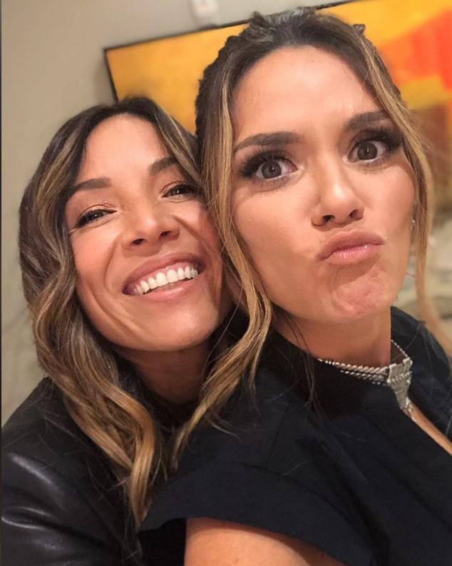 Kany Garcia, Jocelyn Trochez