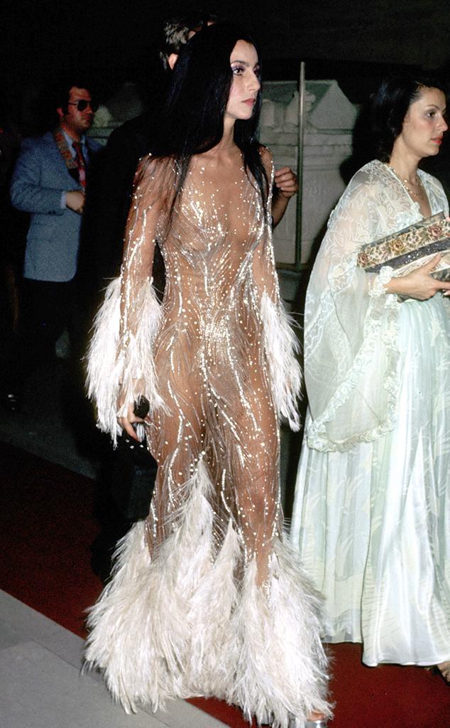 Cher, 1974
