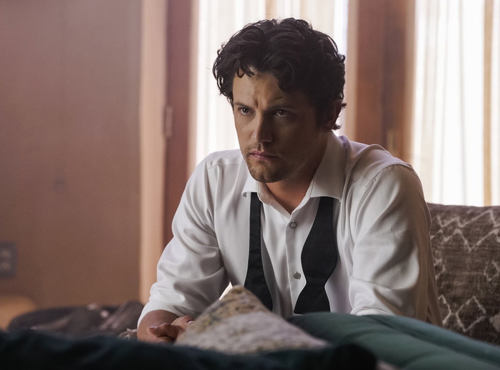 Roswell, New Mexico, Nathan Parsons