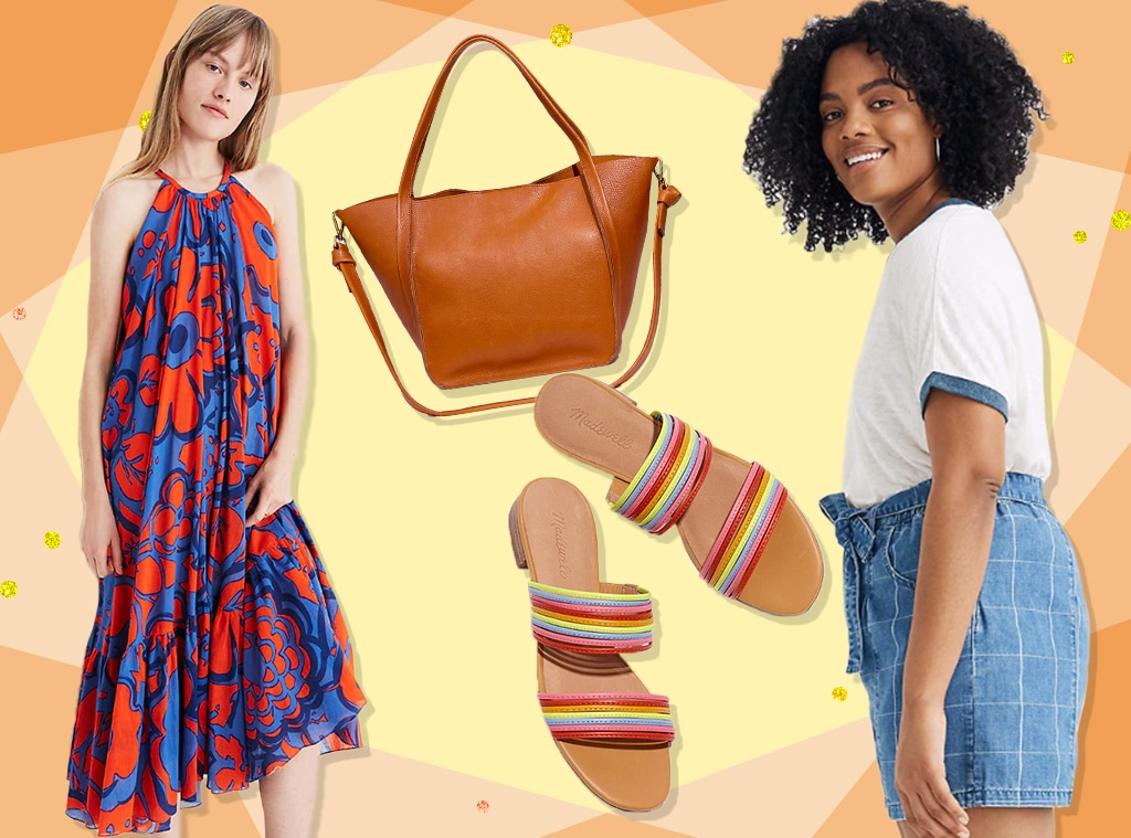 Ecomm: 5 Madewell Finds We're Obsessed With This Week
