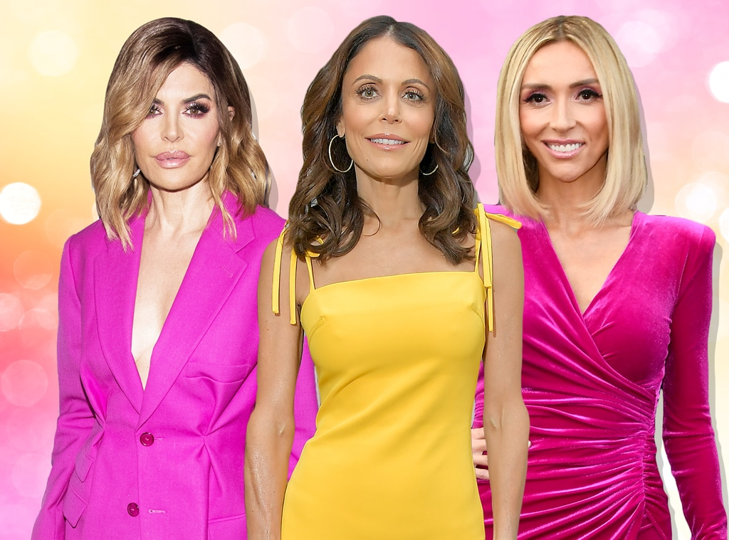 E-Comm: QVC HSN Mother's Day, Bethenny Frankel, Giuliana Rancic, Lisa Rinna