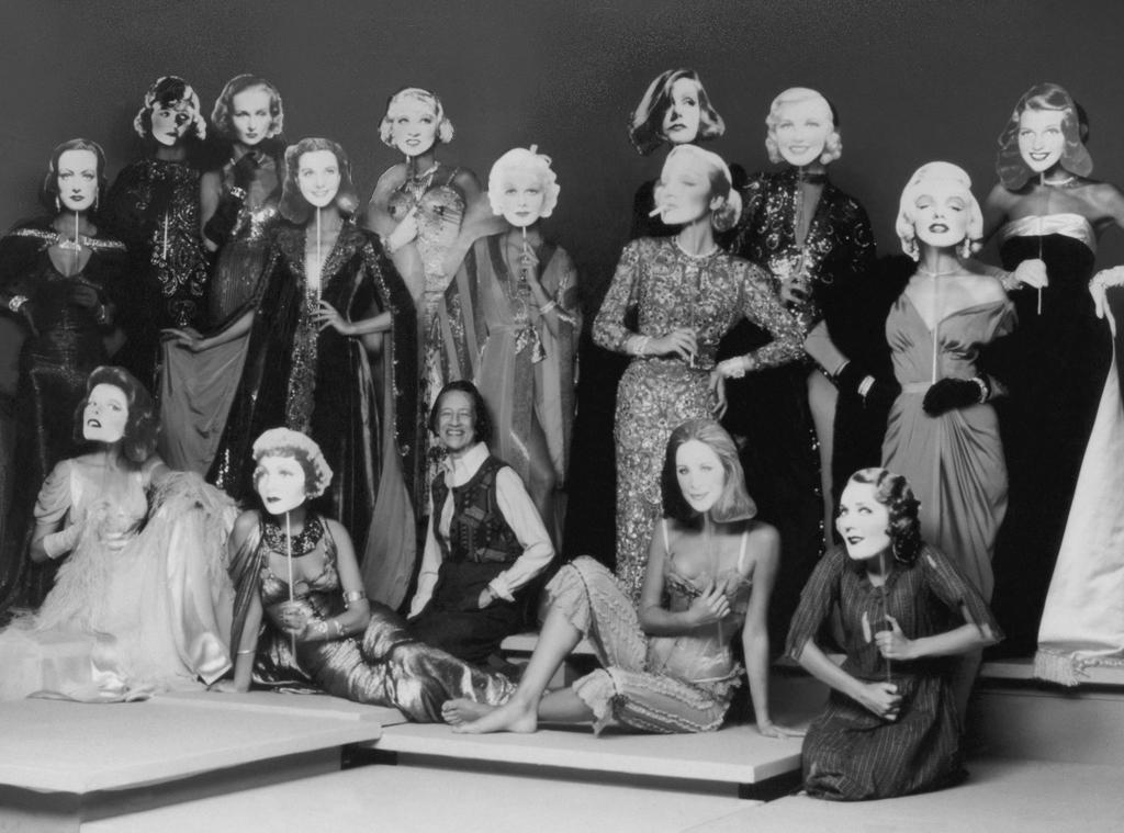 Met Gala, Vogue 1974