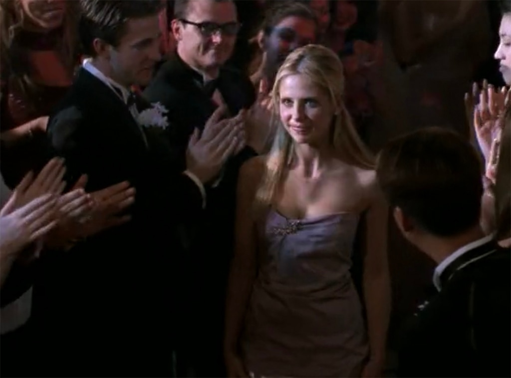 Prom TV Episodes, Buffy the Vampire Slayer