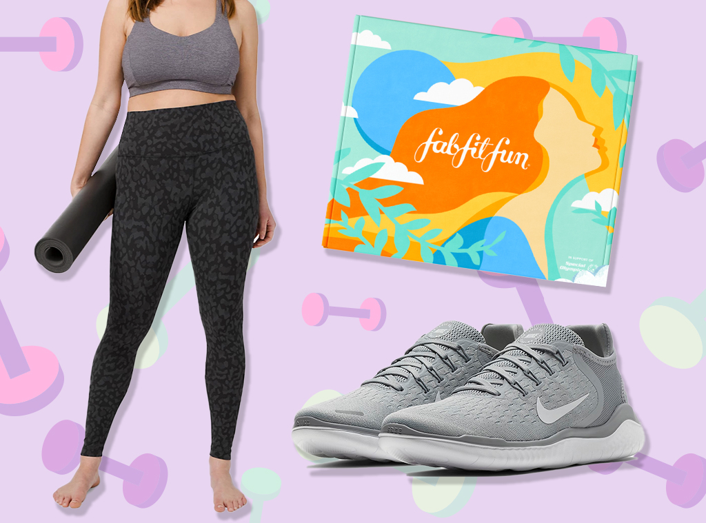 E-comm: Mother's Day Gifts for the Athletic Mom