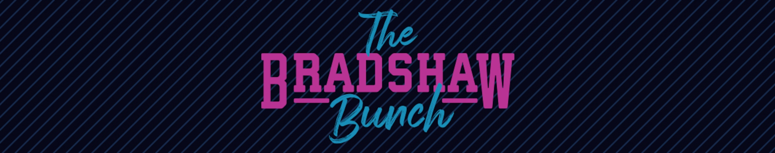 The Bradshaw Bunch Show Page Assets