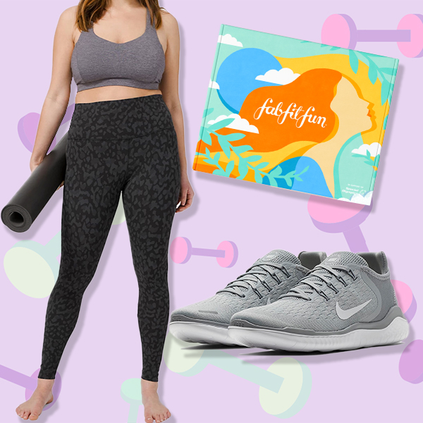 Mother's Day Gifts for the Athletic Mom