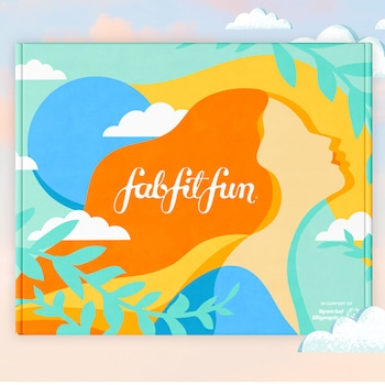 E-comm: Mothers Day Gifts for the Athletic Mom, FabFitFun